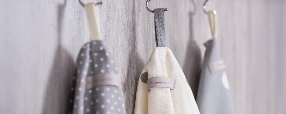 bloomingville geschirrhandt cher. Black Bedroom Furniture Sets. Home Design Ideas