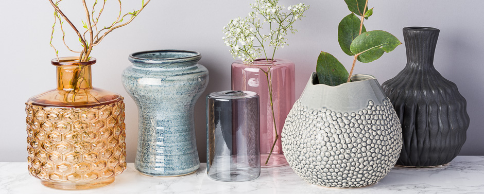 Bloomingville Vasen & Votives