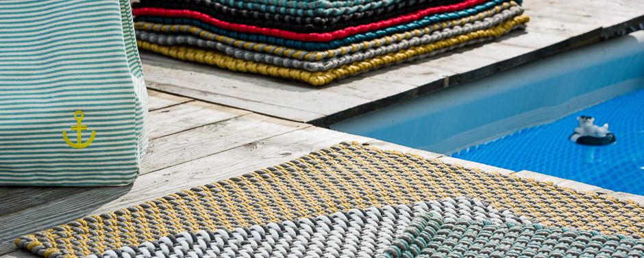 Pad Matten und Teppiche