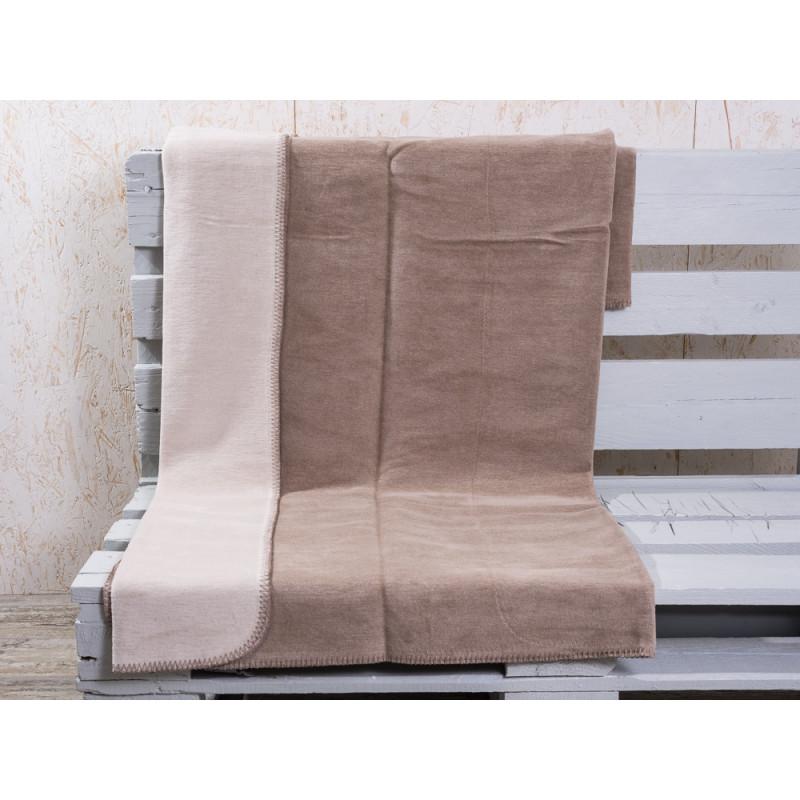 warme wolldecke in taupe am g nstigsten hier kaufen. Black Bedroom Furniture Sets. Home Design Ideas
