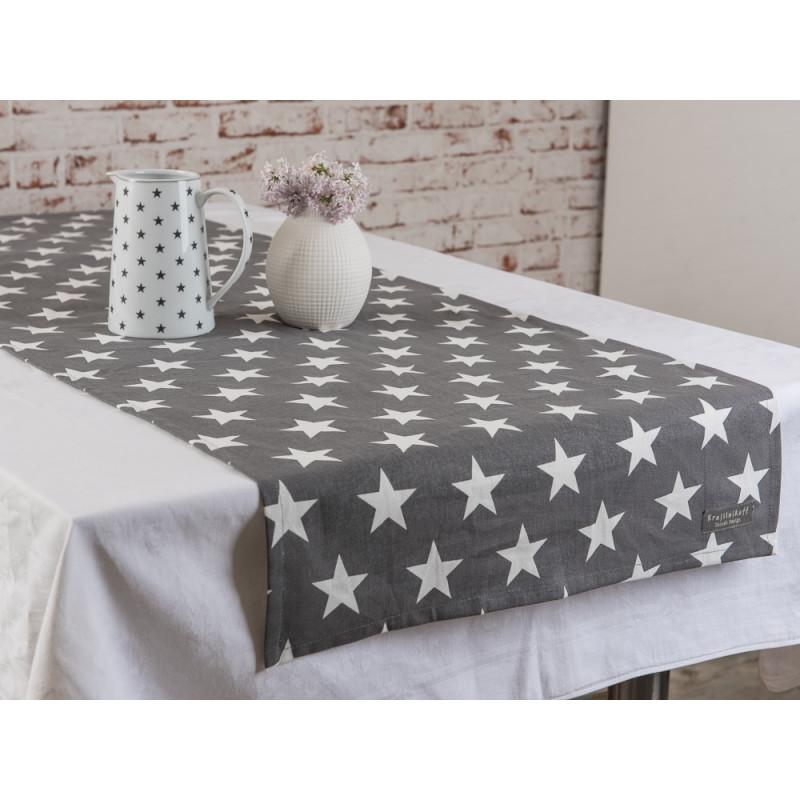 krasilnikoff tischl ufer sterne grau wohnhaus welten. Black Bedroom Furniture Sets. Home Design Ideas