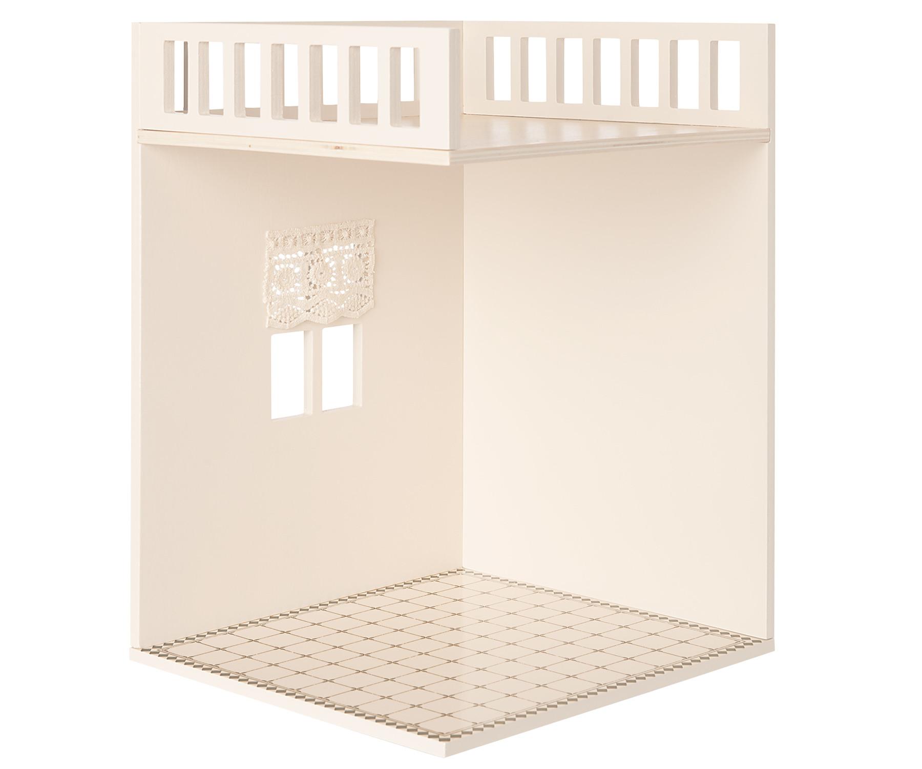Maileg Badezimmer Extra Raum Fur Das Puppenhaus