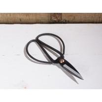 Affari Schere FREJ schwarz 17 cm