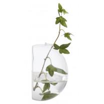 Affari Wandvase KLING Glas 9 cm