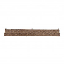 Bloomingville Regal Kenya aus Rattan 91 cm