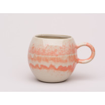 Bloomingville Tasse Paula orange