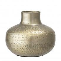 Bloomingville Vase Gold Messing 11 cm