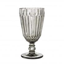 Bloomingville Weinglas grau