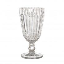 Bloomingville Weinglas weiß
