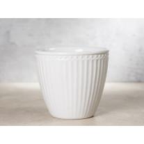 Greengate Latte Cup Becher ALICE WEISS