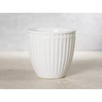Greengate Mini Latte Cup Becher ALICE WEISS
