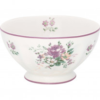 Greengate Schale MARIE DUSTY ROSE 400 ml - French Bowl x-Large
