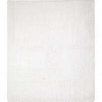 Greengate Tischdecke LEINEN Weiß 135x250