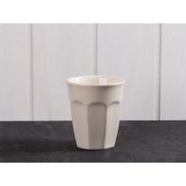 IB Laursen Cafe Latte Becher Mynte LATTE Beige