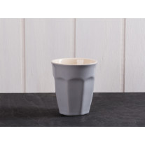IB Laursen Cafe Latte Becher Mynte FRENCH GREY Grau