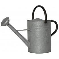 IB Laursen Gießkanne Zink 11 Liter mit 2 Griffen