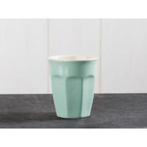 IB Laursen - Cafe Latte Becher Mynte hellgrün