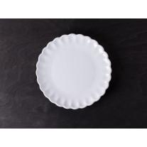 IB Laursen Kuchenteller Mynte PURE WHITE Weiß