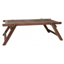 IB Laursen Tisch Coffee Table Unika