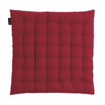 Linum Sitzkissen PEPPER Rot