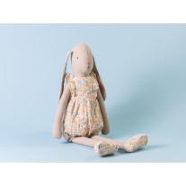 Maileg Hase Bunny im Blumen Suit 55 cm