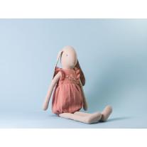 Maileg Hase Bunny im Jumpsuit Rose 64 cm
