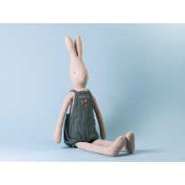 Maileg Hase Rabbit im Overall 75 cm