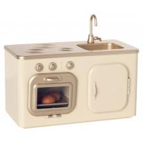 Maileg Miniatur Küche für das Puppenhaus