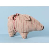 Maileg Schwein mit Streifen Klein