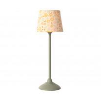 Maileg Miniatur Lampe Stehlampe Mint