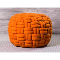 Pad Pouf LOKKEN Orange