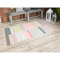 Pad Outdoor Matte UNIQUE Pink 92x172