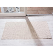 Pad Teppich SNAP sand 72x132
