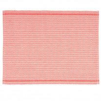 Pad Tischset Quadro rosa pink