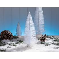 Tannenbaum weiß 25 cm