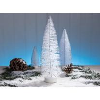 Tannenbaum weiß 32 cm