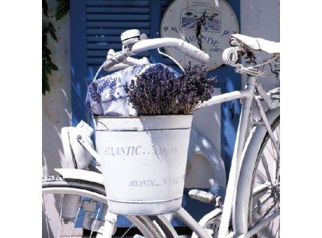 Ambiente Servietten Summer Lavender