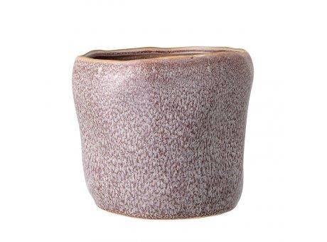 Bloomingville Blumentopf Rosa 17 x 19 cm Keramik Übertopf Produkt Nr 82047427