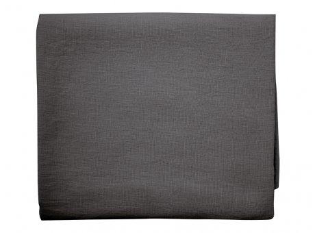 Greengate Tischdecke 135x250 cm Leinen Dunkelgrau Hergestellt in EU Greengate Design Nr LINTABE2508102
