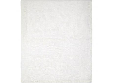 Greengate Tischdecke Leinen 135x250 cm Weiß Greengate Tischtuch Nr LINTABE2500102