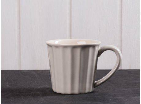 IB Laursen Mynte Becher beige Latte Tasse