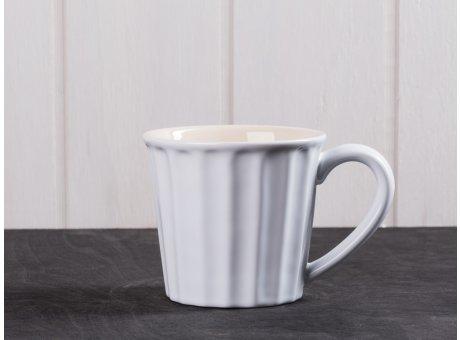 IB Laursen Mynte Becher weiß Pure White Tasse