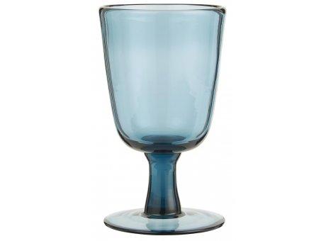 IB Laursen Weinglas Blau Weissweinglas 180 ml IB Laursen Glas Nr 0397-13