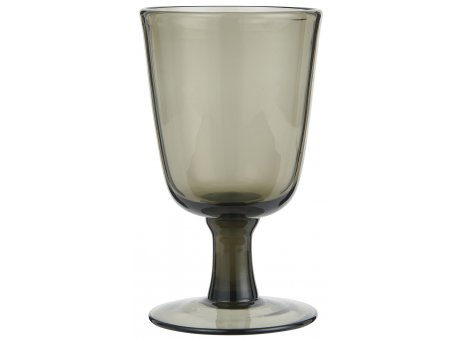 IB Laursen Weinglas Smoke Weissweinglas 180 ml IB Laursen Glas Rauch Nr 0397-58