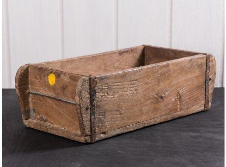 IB Laursen Ziegelform Holz Aufbewahrungs Kiste