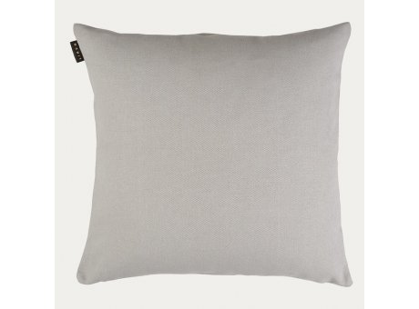 Linum Kissen Pepper Hellgrau Baumwolle Kissenbezug 60x60 Grau Linum Design Nr 23pep06000g15