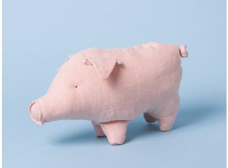 Maileg Schwein klein rosa Glücksschwein Little Pig