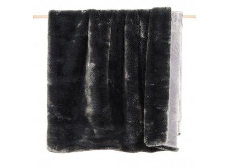 Pad Decke Sheridan grau pad concept Felldecke grey