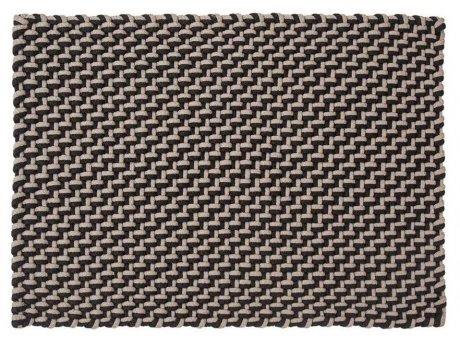 Pad Fußmatte Pool Schwarz Sand 72x92 Outdoor Teppich Badezimmer Matte Pad Concept Home Design Nr 11850