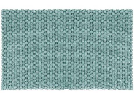 Pad Outdoor Teppich UNI Opal 72x132 Teppich Läufer Badezimmer Matte Aqua Türkis Pad Concept Home Design Nr 671345-P05